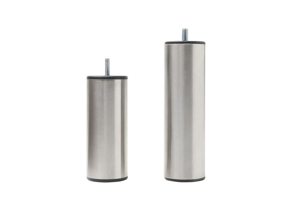 cylindriques inox